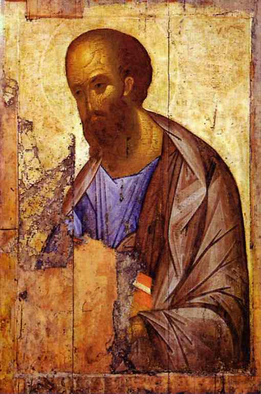 Paul Learned to Accept Things as They Were? - The Apostle Paul
